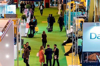 TECMA. Feria Internacional del Urbanismo y Medio Ambiente
