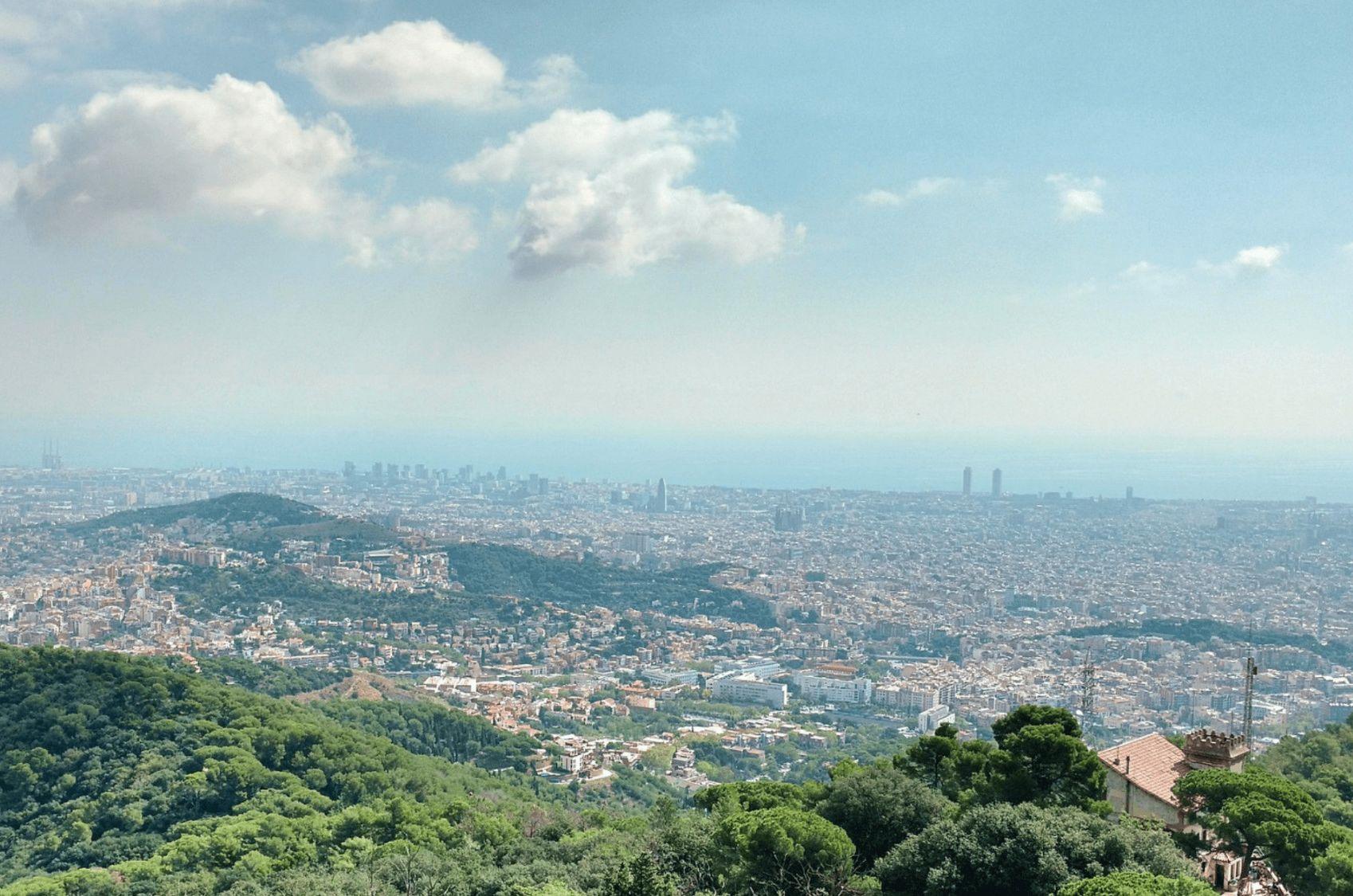 Biociudades o la convivencia de los entornos urbanos y naturales