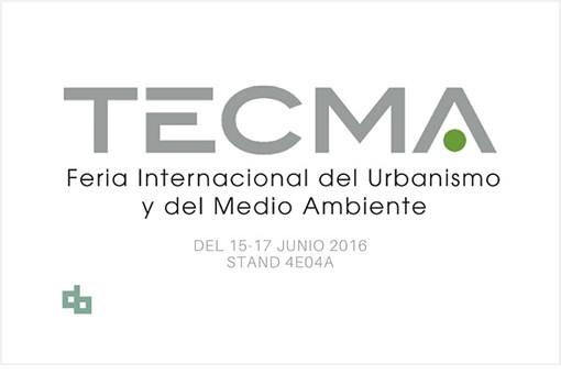 TECMA. Fira Internacional de l'Urbanisme i Medi Ambient