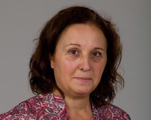 Angelita Delgado