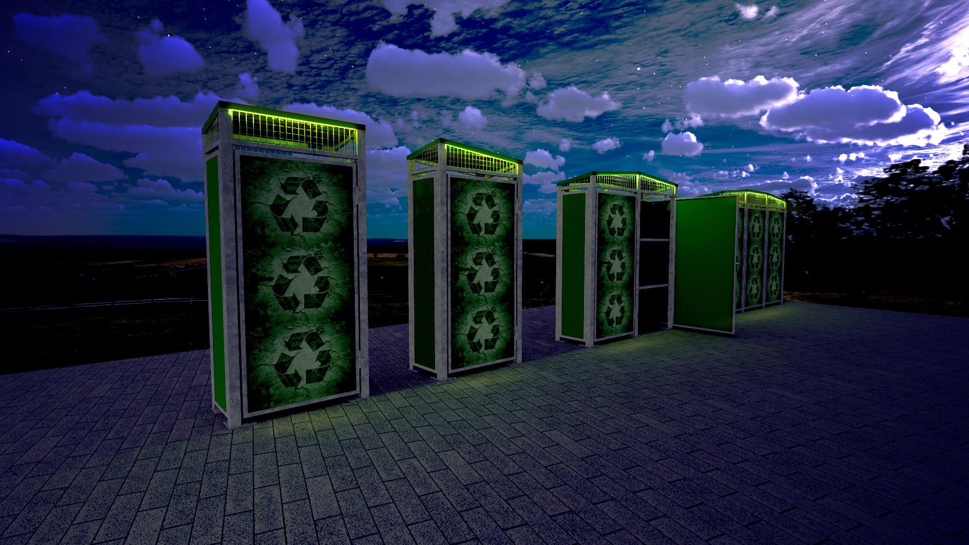 Recollida selectiva de residus porta a porta és imminent a Barcelona