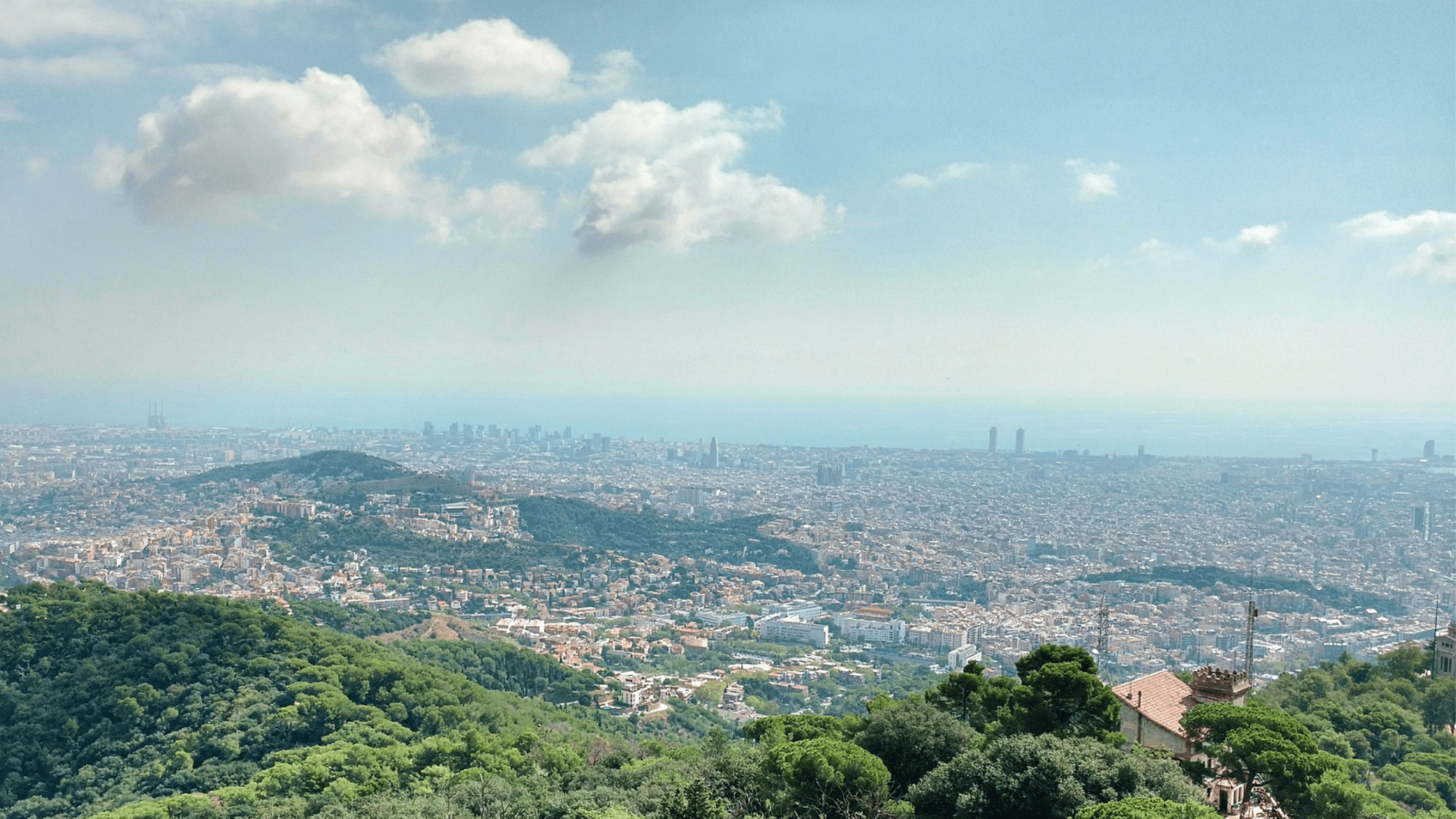 Biociutats o la convivència dels entorns urbans i naturals