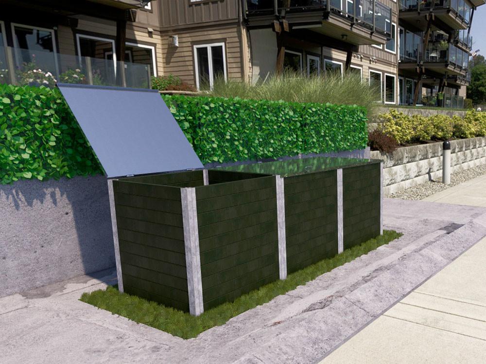 El compostatge com a solució per als residus orgànics