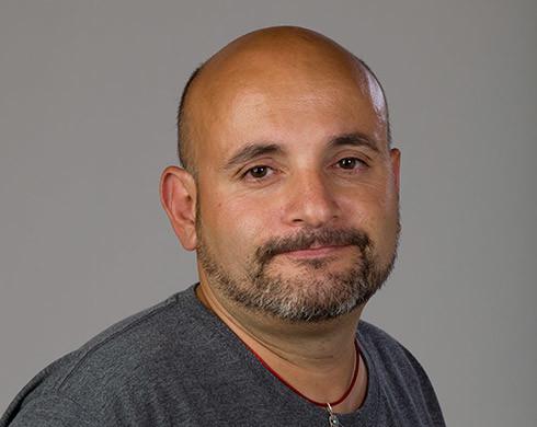 Jordi Izquierdo