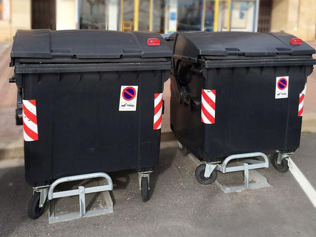 Subjecta contenidors